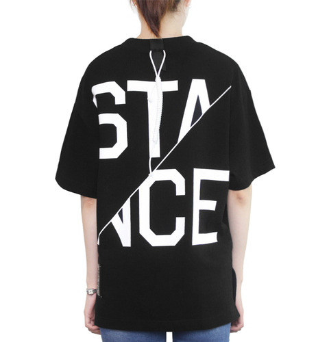 [STANCE]STANCE LOGO TOPIN 3 COLORS